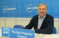 """Cañizares: """"Page impide que Cuenca tenga una oferta universitaria de calidad que genere más interés por esta provincia"""""""