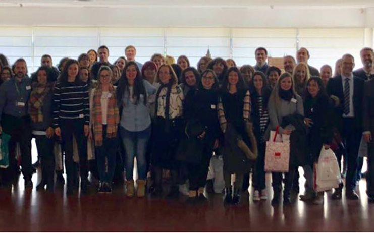ANPE-Toledo y Tesol han celebrado con éxito su jornada sobre la enseñanza del inglés y metodología CLIL en la actualidad