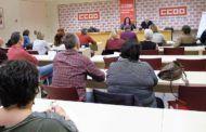 """La nueva Ley de Contratos del Sector Público """"supone de facto la derogación de algunos de los peores extremos de la Reforma Laboral"""
