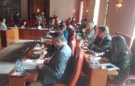 El Grupo Popular lamenta la intervención desafortunada e indigna de la diputada de personal de Ciudad Real