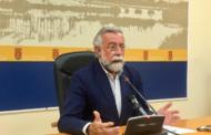 Ramos destaca que con 'La Escuela de Padres' se persigue que los progenitores estén actualizados en temas educativos que afectan a sus hijos