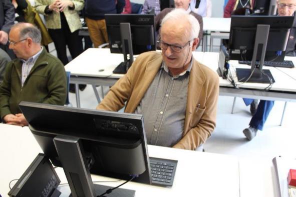 El Gobierno de Castilla-La Mancha ha beneficiado a más de 1.500 mayores con los 'Talleres del Bienestar' durante 2019