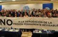 Tirado asegura que el PP está con los ciudadanos y con las víctimas en favor de la prisión permanente revisable