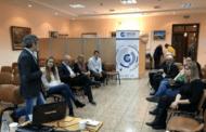 GuadaNetWork  potencia al empresariado del Corredor del Henares con su encuentro en Alovera