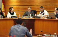 Las federaciones ASPACE y Salud Mental de C-LM piden en las Cortes más recursos para financiar sus proyectos
