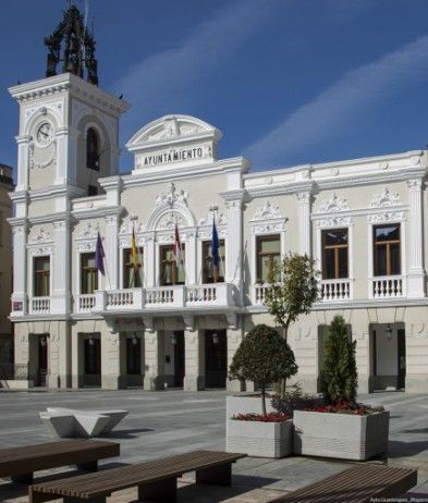 El Ayuntamiento amplía el uso de las instalaciones deportivas a las personas que estén preparando oposiciones ya convocadas