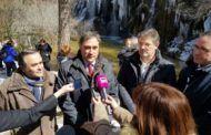 Mariscal resalta la gestión que se hace desde el Ayuntamiento en depuración y captación de agua