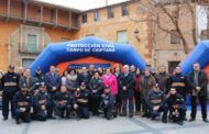 El Gobierno de García-Page mejora el equipamiento de las agrupaciones de voluntarios de Protección Civil en la provincia de Ciudad Real