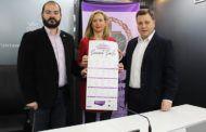 Serrano afirma que las I Jornadas gastronómicas de Semana Santa darán un valor añadido a Albacete a través del sector hostelero