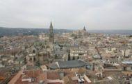 Toledo acoge este sábado 21 de abril la XXXIII Marcha de Marsodeto