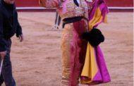 El torero Alberto López Simón recibirá el 7 de abril el Premio Su Peso en Miel de la Alcarria en Peñalver