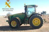 Detenidas dos personas e investigada otra por robos en explotaciones agrícolas de Albacete y Cuenca