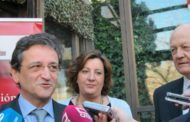 Vázquez pide reducir impuestos para que C-LM capte más empresas y Franco dice que primero hay que hablar de financiación