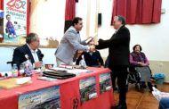Doménech aboga por el trabajo conjunto de instituciones y sociedad para garantizar los derechos de las personas con discapacidad