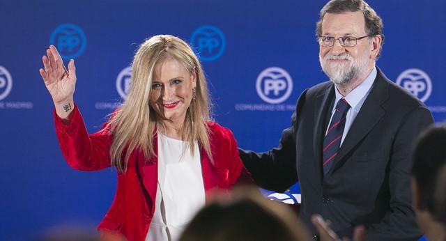 El PP descarta una decisión inminente sobre Cifuentes