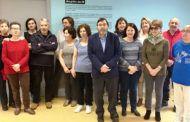 Comienzan las actividades del programa 'Tiempo para Emprender' con los talleres de mindfulness de Cuenca