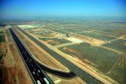 La adjudicataria del aeropuerto de Ciudad Real podría perder siete millones si no firma hoy las escrituras y paga 58