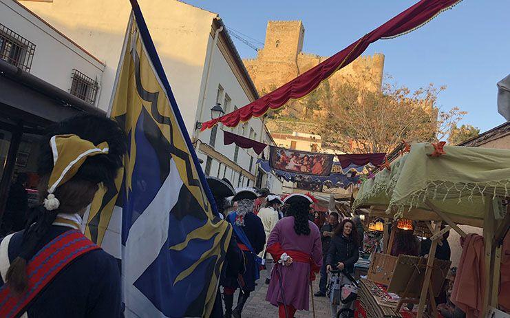 Almansa y Valencia se unen en una jornada histórica de conmemoración de la Batalla de Almansa