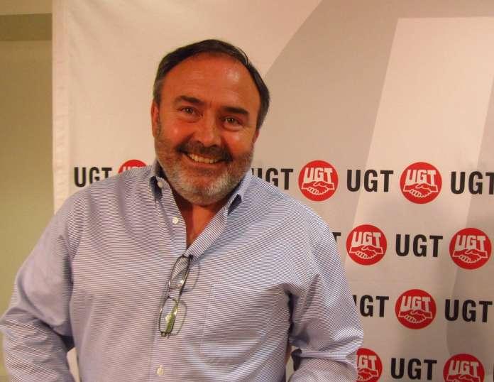 """Pedrosa (UGT): """"El Gobierno regional ha cocinado el Mapa de Titulaciones mano a mano con la UCLM y a espaldas de los agentes sociales"""""""