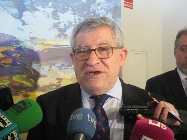 El Gobierno regional resalta la juventud del colectivo arbitral de Castilla-La Mancha y anima a que se incorporen más mujeres
