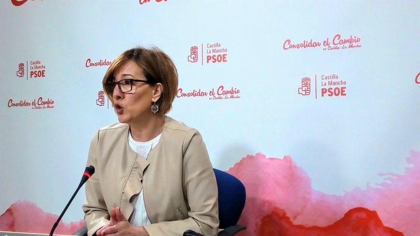 El PSOE buscará el apoyo del PP para que el trasvase se haga