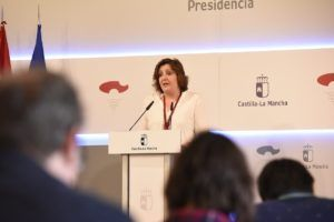 El Gobierno de Castilla-La Mancha traslada a la Asociación Empresa Familiar las medidas diseñadas para impulsar su recuperación