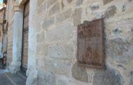 El belén de APANAS ya puede visitarse en el Palacio de Fuensalida como un elemento más de su decoración navideña