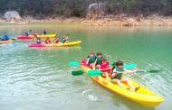 Cerca de 2.000 alumnos de 37 colegios participan este año en el programa Un Día en la Naturaleza