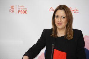 """Maestre destaca que """"empieza un tiempo muy importante"""" para Europa y reclama el apoyo del PP"""