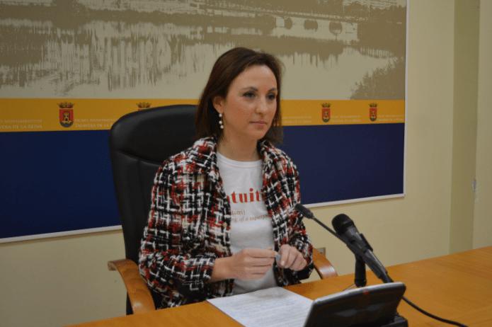 Rodríguez avanza un nuevo paso para el desarrollo de una EDUSI dotada con 12,5 millones de euros