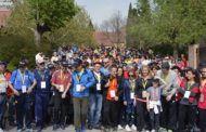 Alrededor de 600 personas participarán en las actividades para conmemorar el Día Internacional de las personas con discapacidad