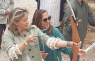 Merino: Page castiga y margina al mundo rural, a la caza, a la agricultura y a la ganadería