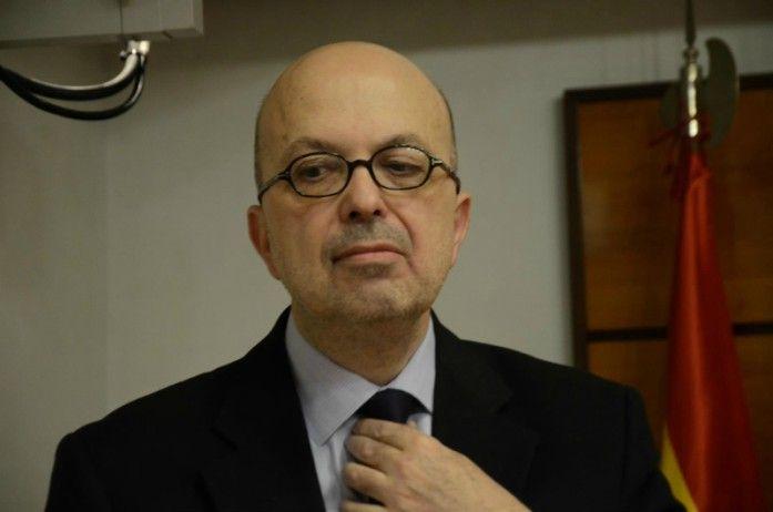 Desestiman las demandas contra Nacho Villa por perdonar una deuda a una constructora y condenan a costas a Junta y RTVCM