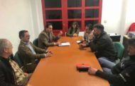Núñez y la Junta Local del PP de Villamalea exigen a Page que comiencen las obras del nuevo colegio de manera inmediata