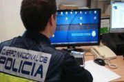 Golpe de la Policía Nacional de Ciudad Real al mercado negro de tarjetas bancarias en Internet a nivel mundial