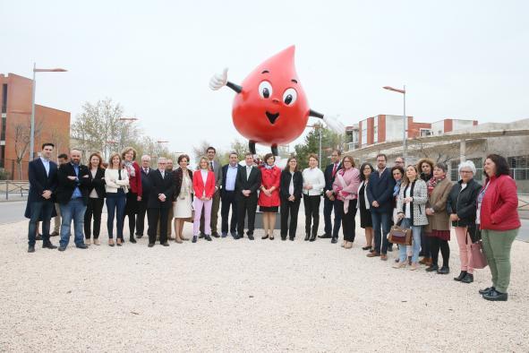 Más de dos mil castellano-manchegos se han hecho donantes de sangre en los tres primeros meses de este año