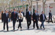 Manuel Serano agradece al Gobierno de España su firme compromiso con la ciudad de Albacete y con los albaceteños con obras como la Autovía A-32, la Circunvalación Sur y el Recinto Ferial