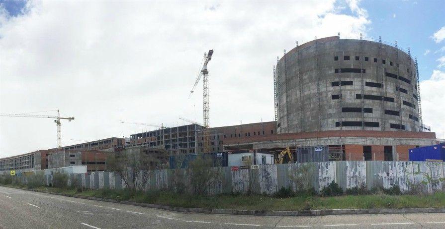 El proyecto de carretera que unirá el Hospital de Toledo con la A-42 recibe 12 ofertas y en mayo podría adjudicarse