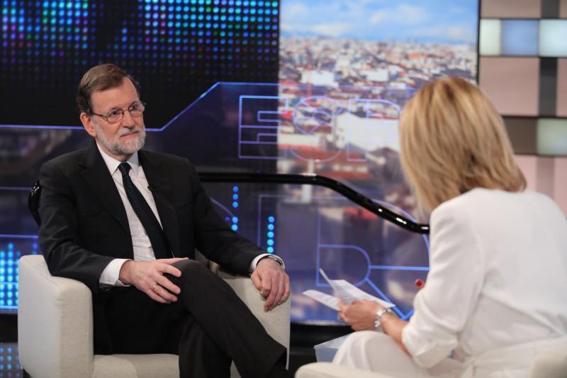 """Rajoy señala que """"si es necesario"""" promoverá la reforma del Código Penal"""