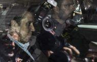 Zaplana, detenido en Valencia por blanqueo de capitales