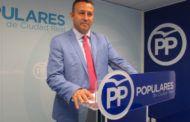 """Fernández denuncia que Diputación ha frustrado las ilusiones de 600 aspirantes a un puesto de trabajo por su """"improvisación y falta de organización"""""""
