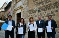 La alcaldesa de Torralba exige a Page que atienda de una vez las mejoras sanitarias que llevan pidiendo tres años