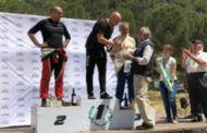 Ramos asiste al VII Autocross Escudería Cerro Negro