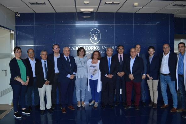 El Gobierno regional presentará en junio 'Soydigital Castilla-La Mancha', la puesta en marcha del nuevo Plan de Digitalización Empresarial