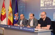 La Diputación de Guadalajara destinará 800.000 euros para actuaciones de ahorro energético en 27 pueblos de la provincia