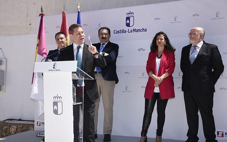 Elche de la Sierra contará con un proyecto especial de transformación de regadío de 3 millones de euros y sus obras comenzarán antes de verano