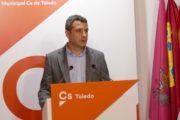 Cs propone convocar los premios Toledo, mujer y deporte para visibilizar la práctica deportiva femenina
