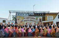 El Gobierno regional promueve la presencia del folklore de Castilla-La Mancha en el Corpus de Toledo y el Día de la Región en Talavera
