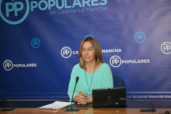 El PP denunciará ante el Tribunal Constitucional la vulneración de los derechos fundamentales de los diputados