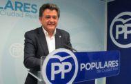 Sierra denuncia que aún hay ayuntamientos que no han cobrado los convenios de servicios sociales por parte del Gobierno de Page y Podemos